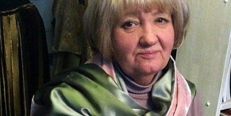 Воспоминания о Борисе Мигале Татьяны Владимировны Слёзиной